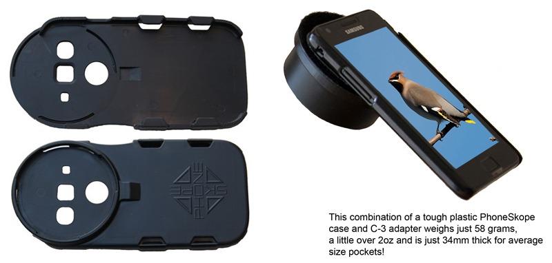 PhoneSkope Smartphone Cases from Newpro UK Ltd, UK Distributors of ...