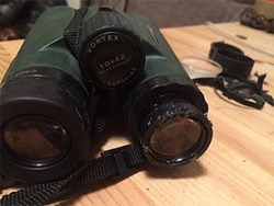 Vortex Optics at Newpro - VIP Warranty